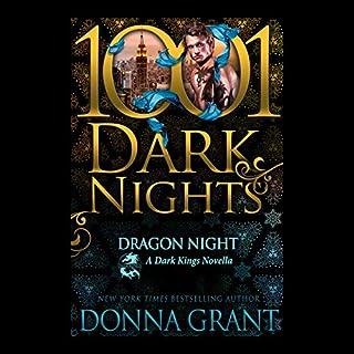 Dragon Night cover art