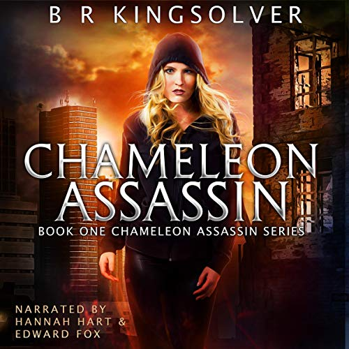 Chameleon Assassin: Chameleon Assassin Series, Book 1