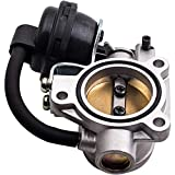 maXpeedingrods Supercharger Bypass Shut Off Valve for MINI Cooper S Hatchback R53 02-06 Convertibles R52 05-08...