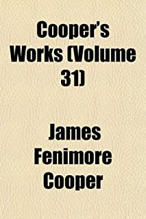 Cooper's Works (Volume 31)