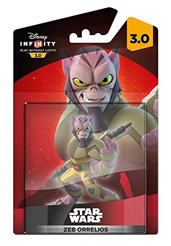 Disney Infinity 3.0: Einzelfigur - Zeb Orrelios