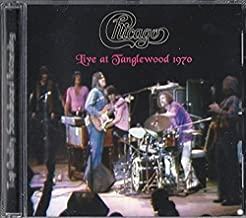 Live At Tanglewood 1970 by Chicago