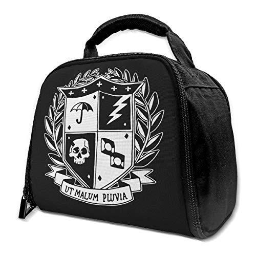 li Los An-geles Ra-ms Neues Logo Isolierte Tasche Lunch Bag Isolierte Lunchbox Einkaufstasche Kühltasche Für Picknickarbeiten