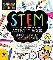 STEM Activity Book (STEM Starters for Kids)