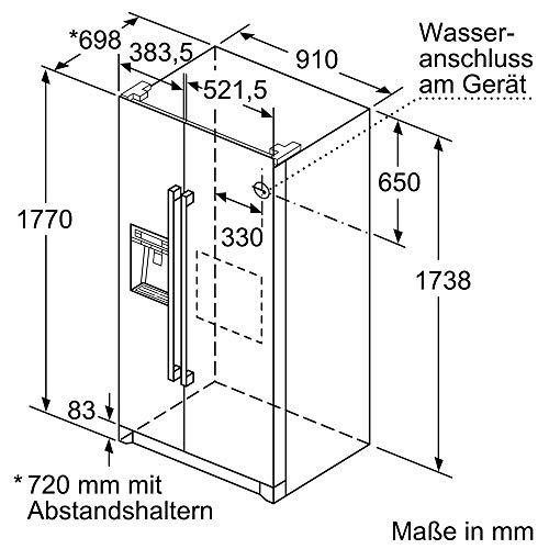Bosch Serie 6 KAG90AI20