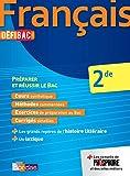 DéfiBac Cours/Méthodes/Exos Français 2de