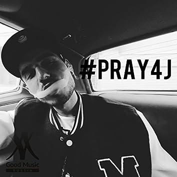#Pray4J