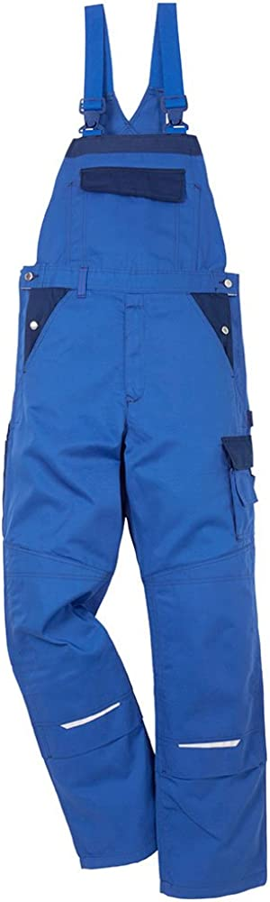 Fristads Kansas Workwear 100806 Bib'N'Brace