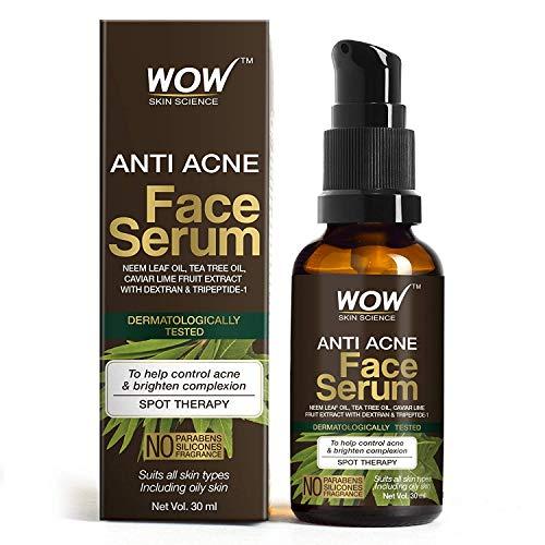 kruidvat serum skin science