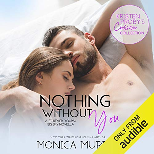 Nothing Without You audiobook cover art