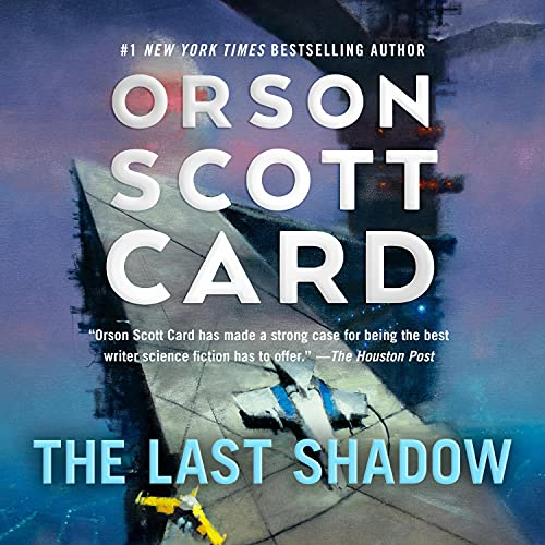 The Last Shadow: Other Tales from the Ender Universe