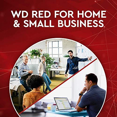 Build My PC, PC Builder, Western Digital WD40EFRX