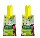 Rescue Disposable Beetle Trap