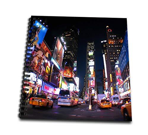 1014082 En Nueva York Por 3drose Db Night Memory Libro12 qSUMVzp