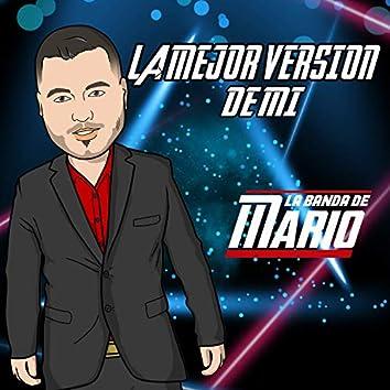 La Mejor Version de Mi (Cover)
