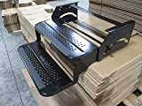Elkhart Tool RV Motorhome Camper Trailer 24' Double Step / 12' Drop/Foldaway Entry Step