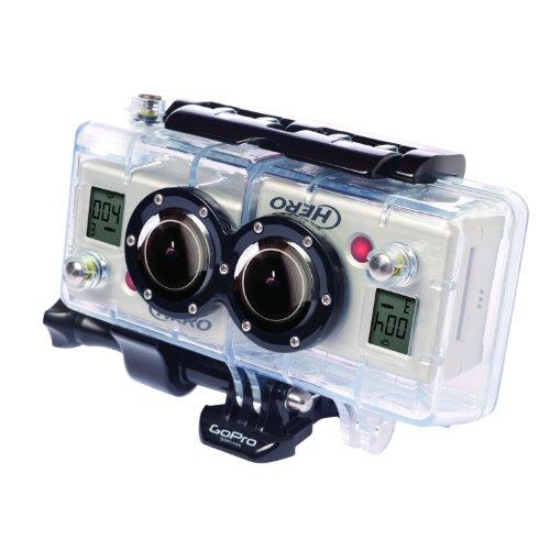 GoPro -   3661-027 3D Hero