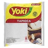 Tapioca Granulada 500g - Yoki - de Brasil - Sago