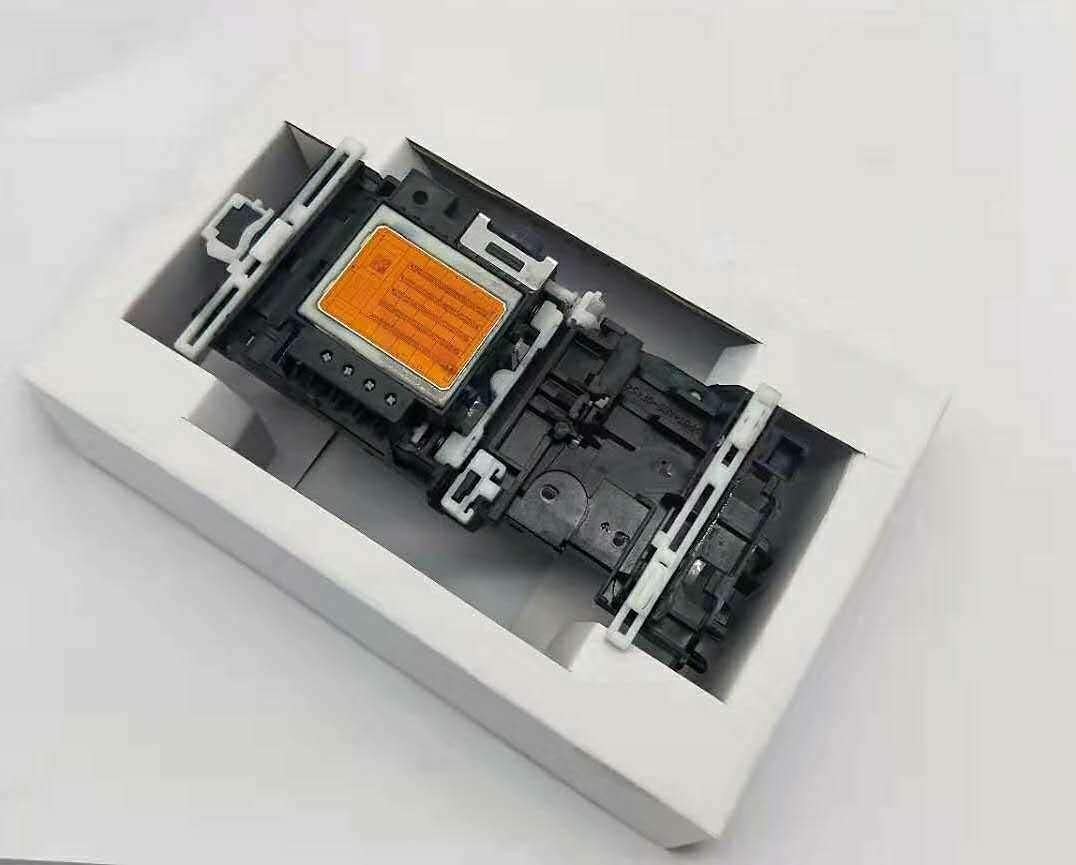 Replacement Parts Accessories for Printer 990 A3 Print Head Compatible with Brother 6490Dw Mfc-6690C A3 Mfc-6490Cw Mfc5890 6690 6890