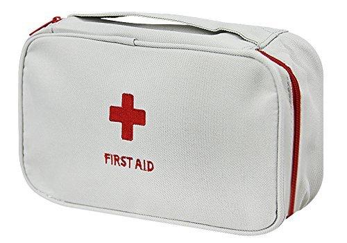 Erste Hilfe Set Tasche First Aid Bag Notfalltasche Sanitätstasche Reiseapotheke Tasche wasserdicht für Sport Reise Camping Trekking Training