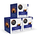 Nescafé DOLCE GUSTO Magnum Ristretto ARDENZA - Cápsulas de Café - 3 x 30 - 90 Cápsulas