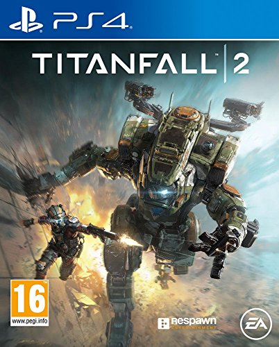 Electronic Arts Titanfall 2, PS4 Basic PlayStation 4 French video game - Video Games (PS4, PlayStation 4, Shooter, Multiplayer mode, RP (Rating Pending), Physical media)