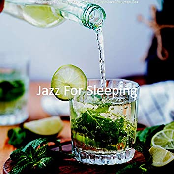 Backdrop for Margaritas - Classic Trumpet and Soprano Sax