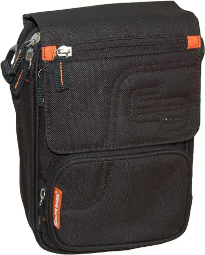 ELITE BAGS FIT´S Bolso para diabéticos, isotérmico, para insulina, negro.