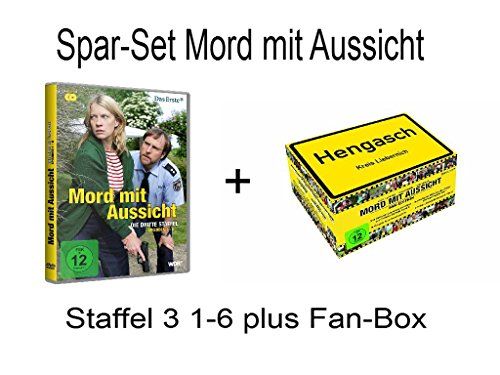 Mord mit Aussicht - Staffel 3.1+Fan-Edition