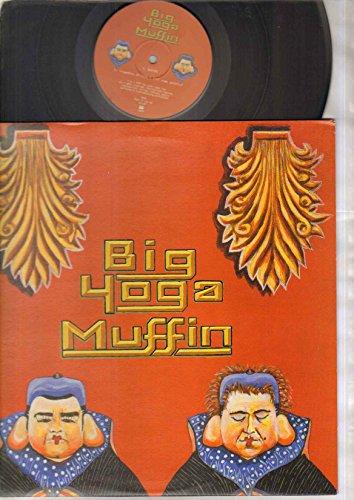 BIG YOGA MUFFIN - BIG YOGA MUFFIN 845183 - 12 inch vinyl record