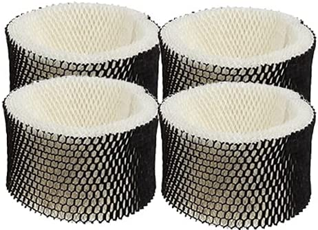 AQUA GREEN HWF62 Humidifier Filter 4 with Pack Compatible Sales Holm High quality