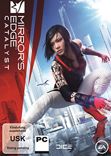Mirror's Edge: Catalyst [PC Code - Origin]