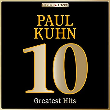 Masterpieces Presents Paul Kuhn: 10 Greatest Hits