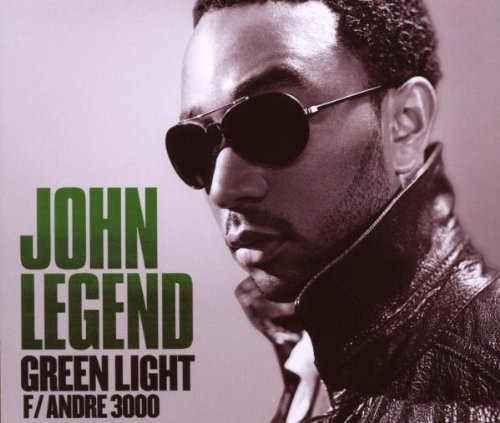 Green Light Feat.Andre 3000
