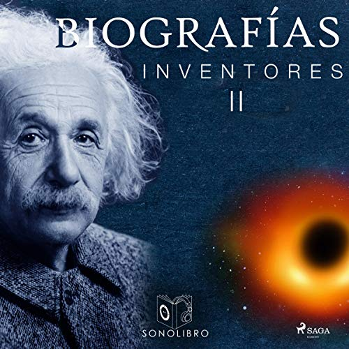 Inventores II cover art