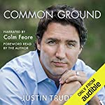 Common Ground: Exclusive Edition cover art