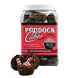 Dover Saddlery Paddock Cakes Peppermint Paddies Horse Treats
