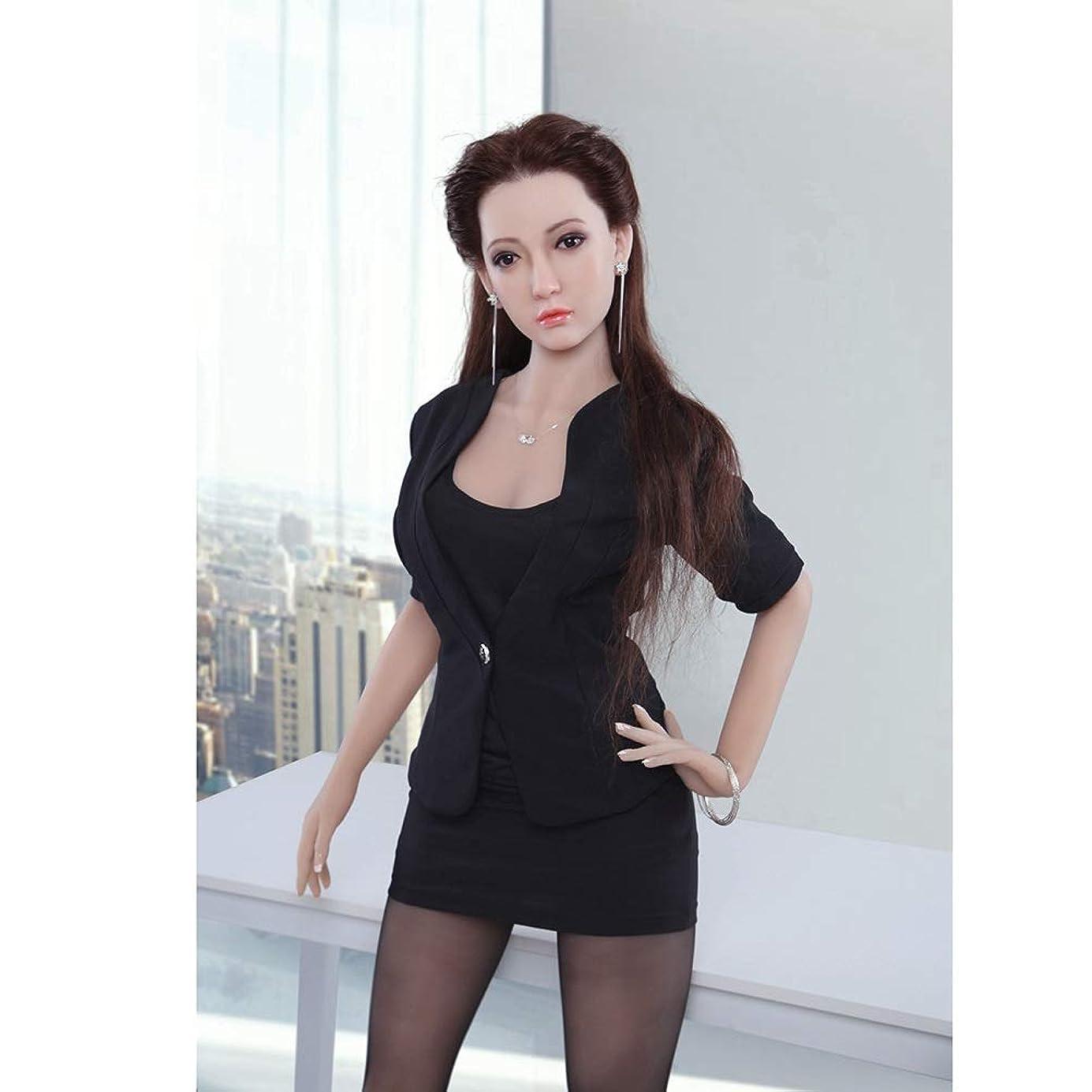 土地塗抹ムスXMLYS 高さ5.5ft 3dリアルなシリコーン人形のおもちゃ - 男性用インフレータブル人形固体シリコーン型材料愛 - 168 cm love