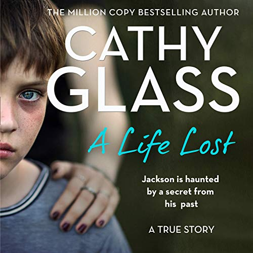 A Life Lost Audiobook By Cathy Glass cover art