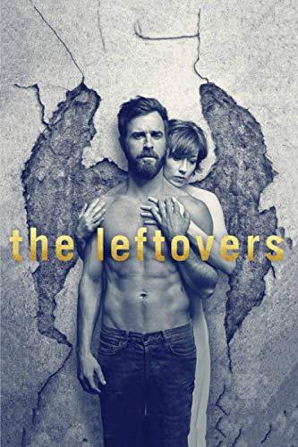 The Leftovers: The Leftovers TV Show   The Leftovers TV Series   Wonderful Notebook Diary   Cute Journal Gift