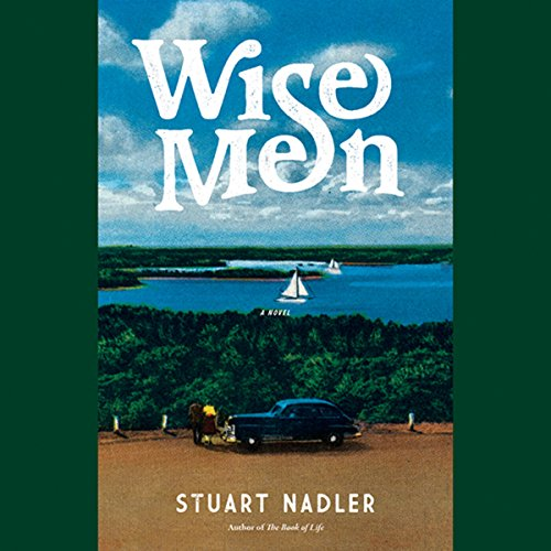 Wise Men audiobook cover art