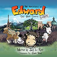 The Adventures of Edward the Baby Liraffe (Europe)