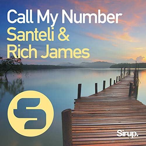 Santeli & Rich James