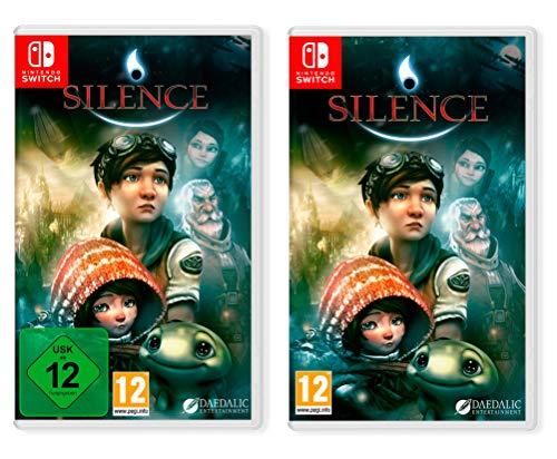 Silence pour Nintendo Switch
