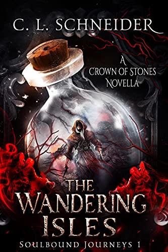 The Wandering Isles