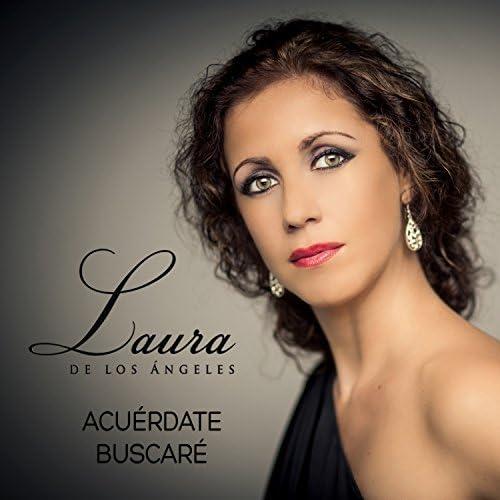 Laura de los Ángeles
