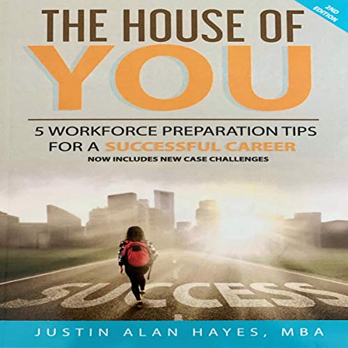 The House of You cover art