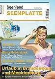 Seenland Seenplatte 2009 - Robert Tremmel (Chefredakteur)