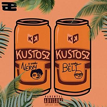 KUSTOSZ TEQUILA (feat. jacob belt)