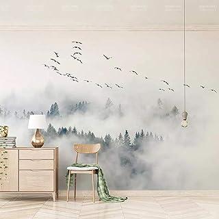 Fabuleuse auto-adhésif Nappes Papier peint XXL Nature Ciel Nuages 2349